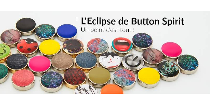Button Spirit