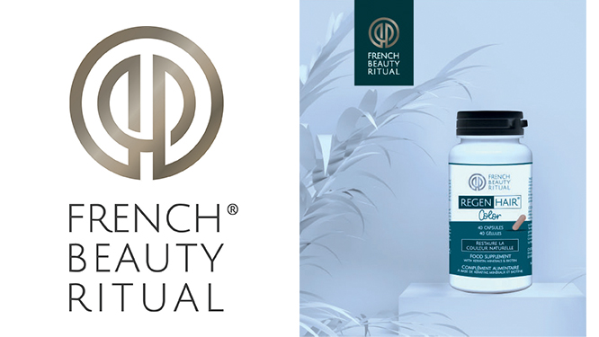 French Beauty Ritual® - Regen Hair Color®
