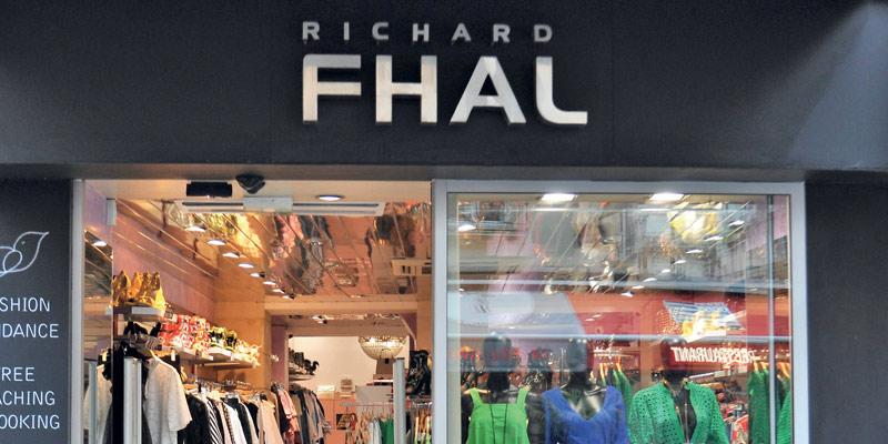 Richard Fhal Archives Mon Carnet D Adresses Gala